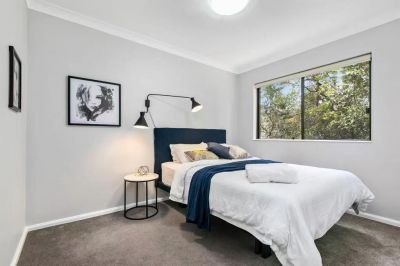 21/882 Pacific Highway, Chatswood