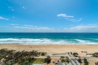 Luxurious Beachfront 2bed