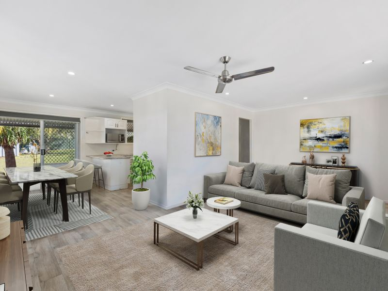 SOLD BY NICOLE STARK - 0448 871 637