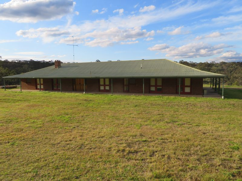 101 Morilla Road, East Kurrajong