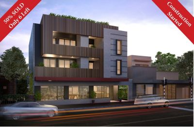168-170 Pascoe Vale Road, Moonee Ponds