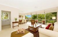 Sun-filled apartment in the sought after Cooinoo complex