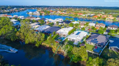 Immaculate Lowset North to Water Must Be Sold