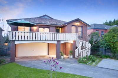 3 Donna Buang Street, Camberwell