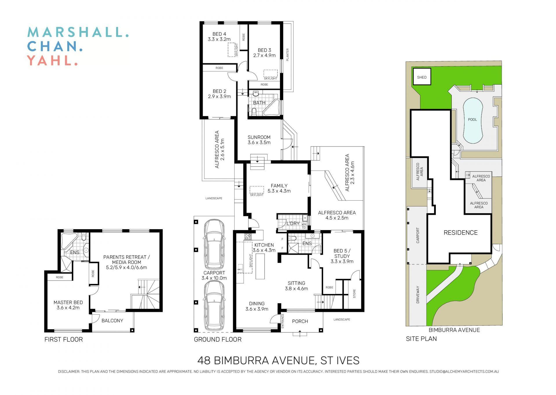 48 Bimburra Avenue St Ives 2075