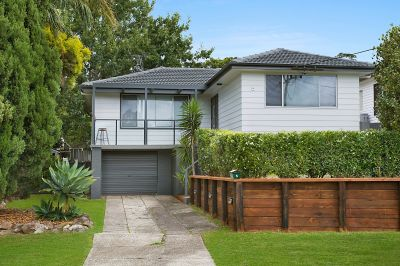 5 Morton Parade, Rankin Park