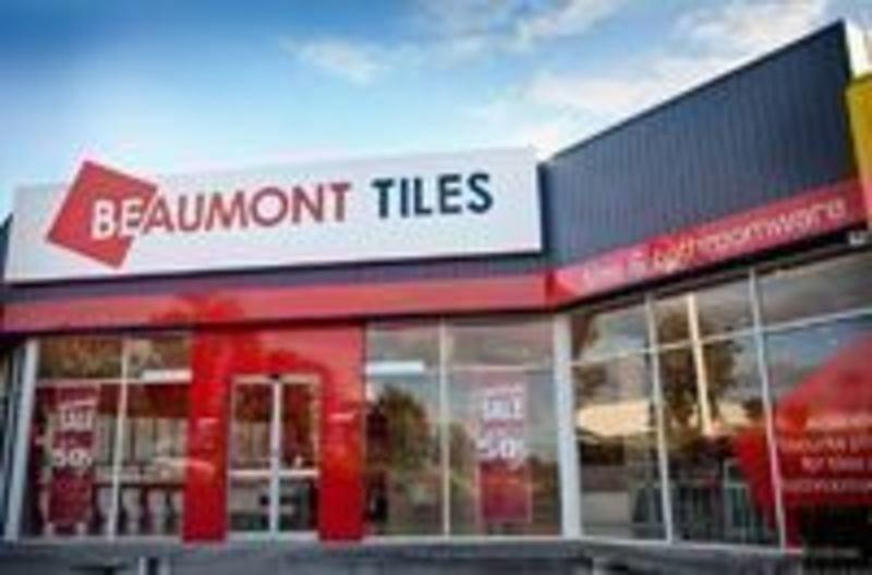 Eaumont Tiles - Nambour