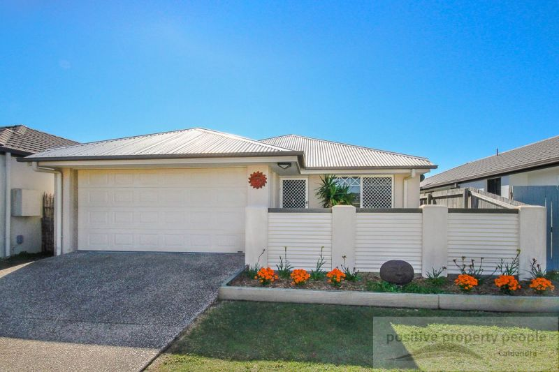 19 Huntley Place, Caloundra West, QLD