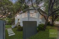 76 Armstrong Street Hermit Park, Qld