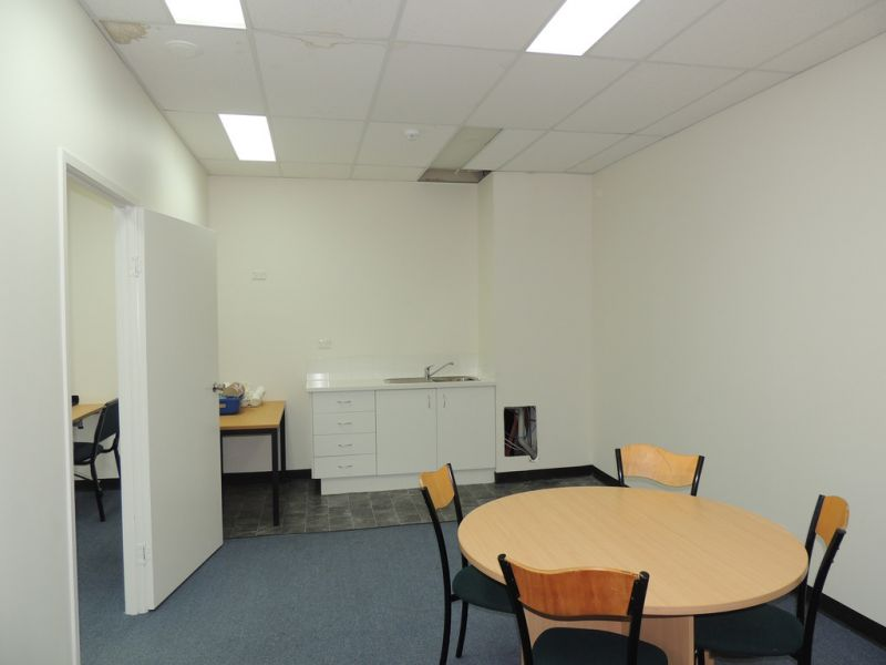 Clean & Modern Office Space In Great Location
