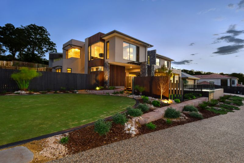 ONE OF TOOWOOMBA'S FINEST HOUSES