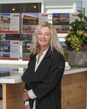 Fiona Nichols - Hayden Real Estate