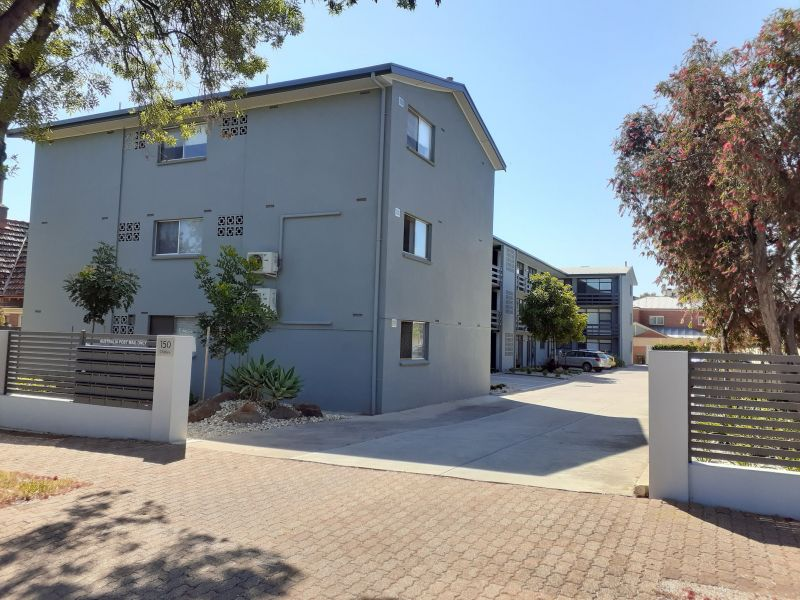 Private Rentals: 21/150 Childers Street, North Adelaide, SA 5006