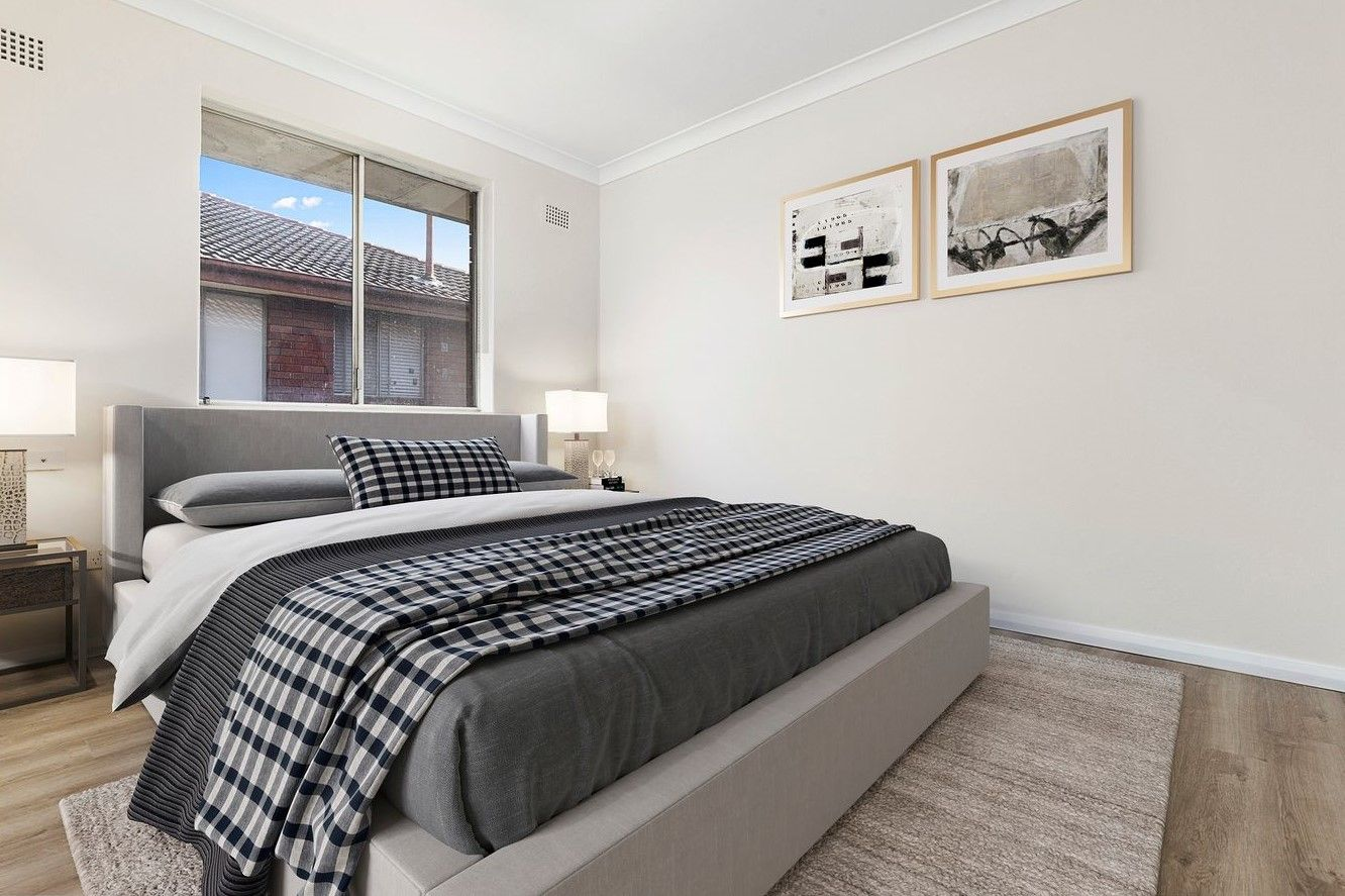 3/119 The Crescent, Homebush West NSW 2140
