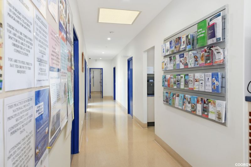 Hinterland Medical Practices