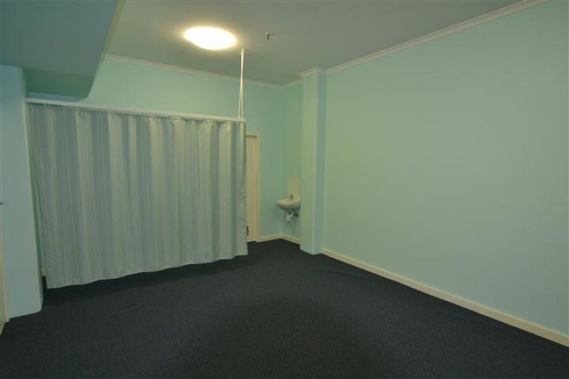Medically Suitable Suite