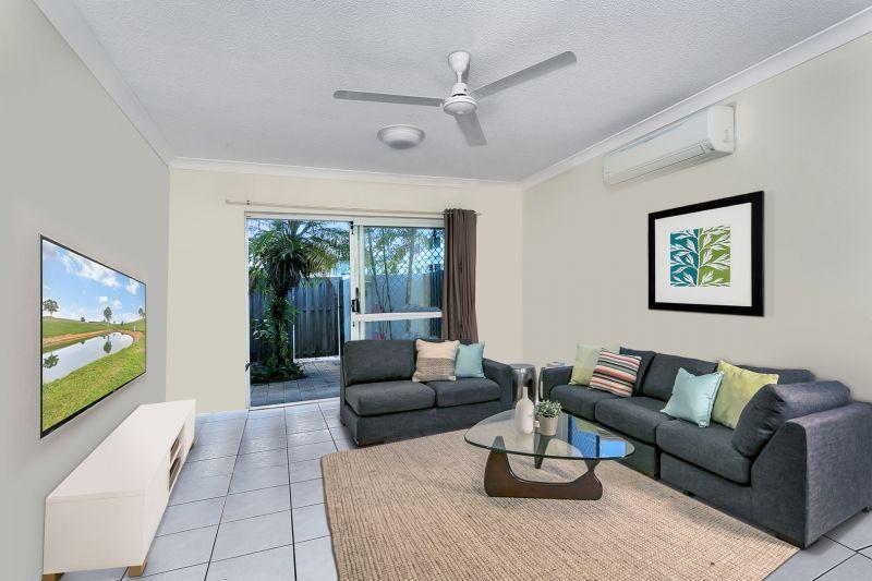 Inner City solid apartment, ROI 8.6%
