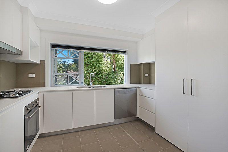 Luxurious designer apartment
