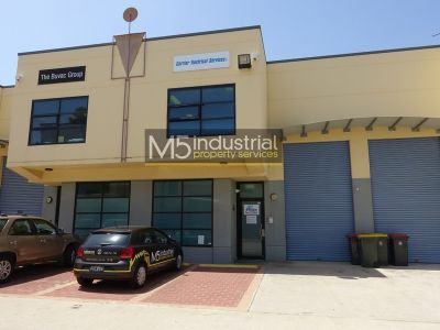 120sqm - Office in the Heart of Kingsgrove
