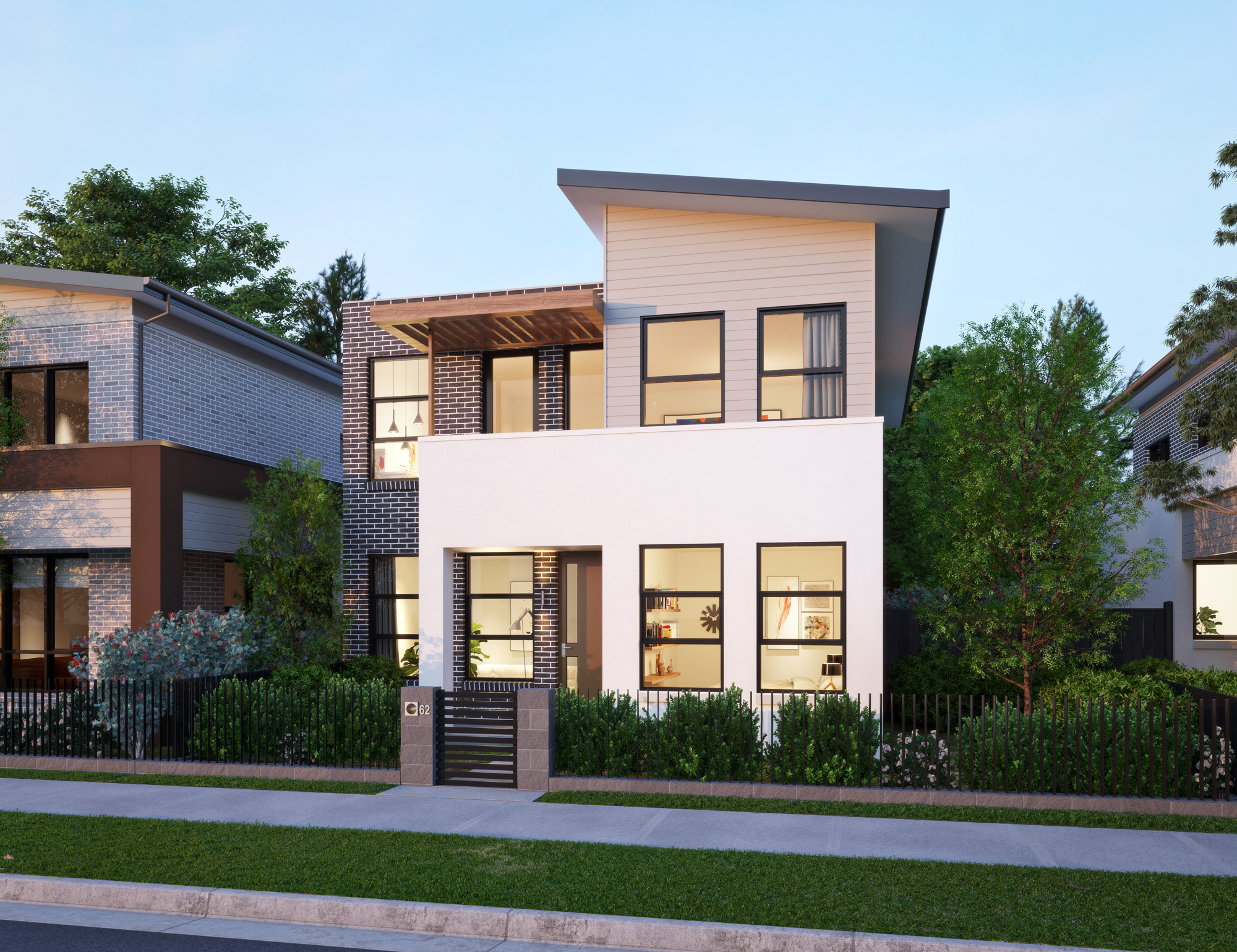 Townhouse for sale MARSDEN PARK NSW 2765 | myland.com.au