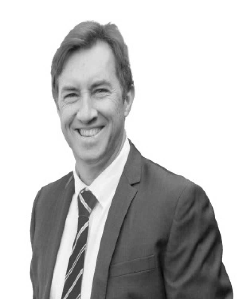 Michael Good Real Estate Agent