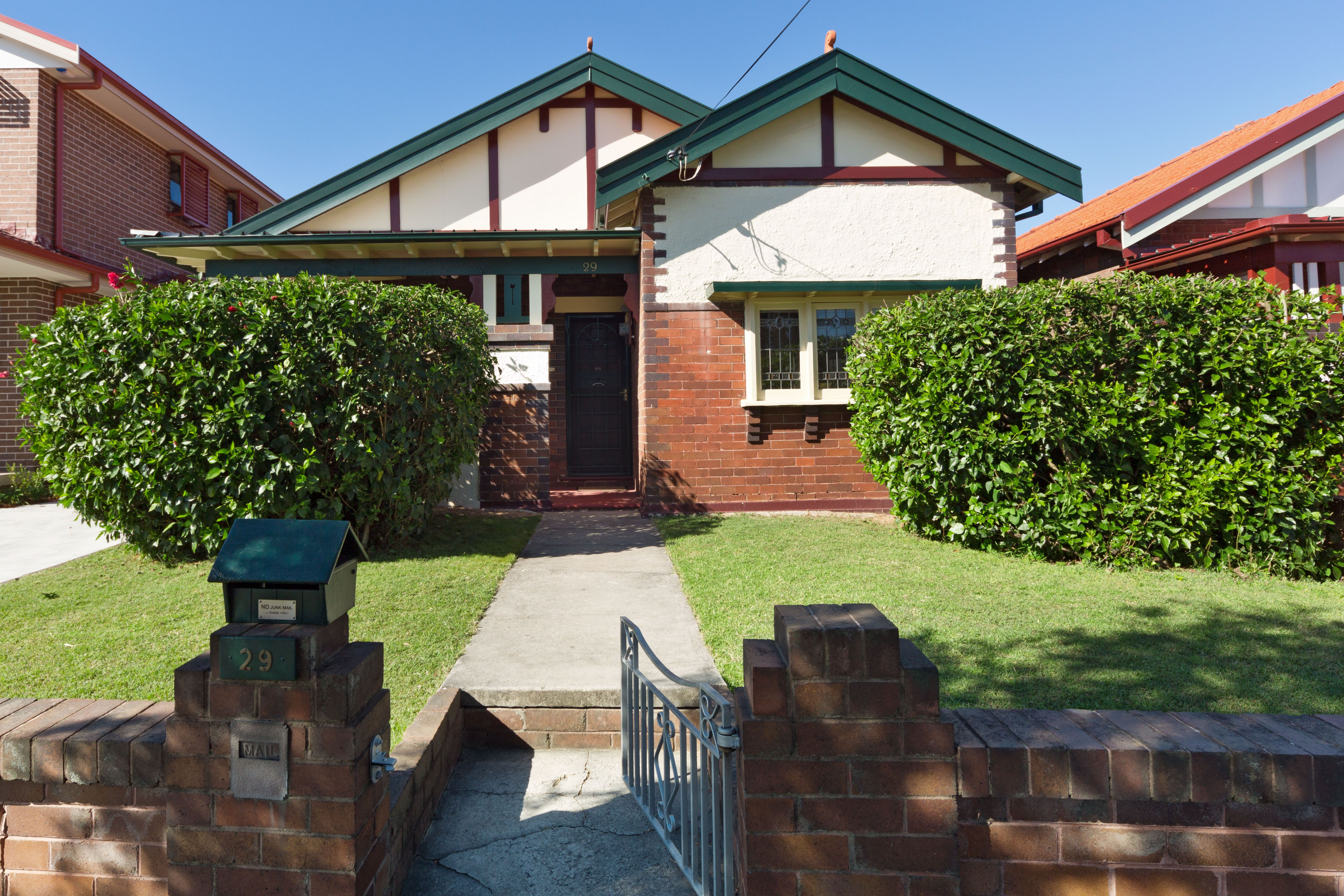 29 Scott Street, Croydon NSW 2132