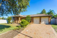 25 Newmarch Place Bligh Park, Nsw