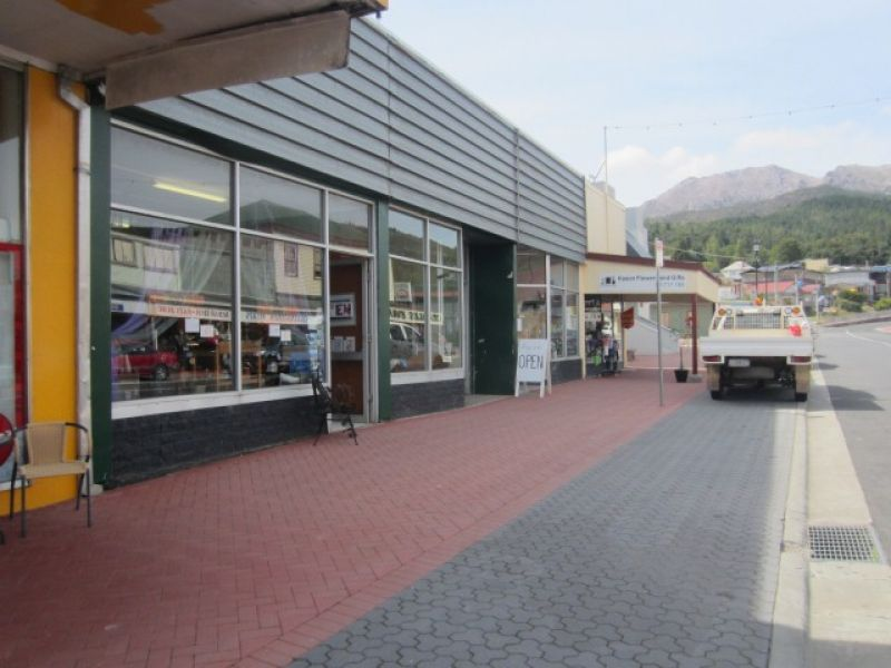 UNDER OFFER - Freehold Shops/Offices