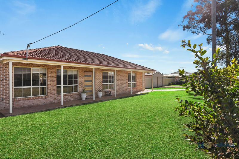 42 Avon Dam Road, Bargo