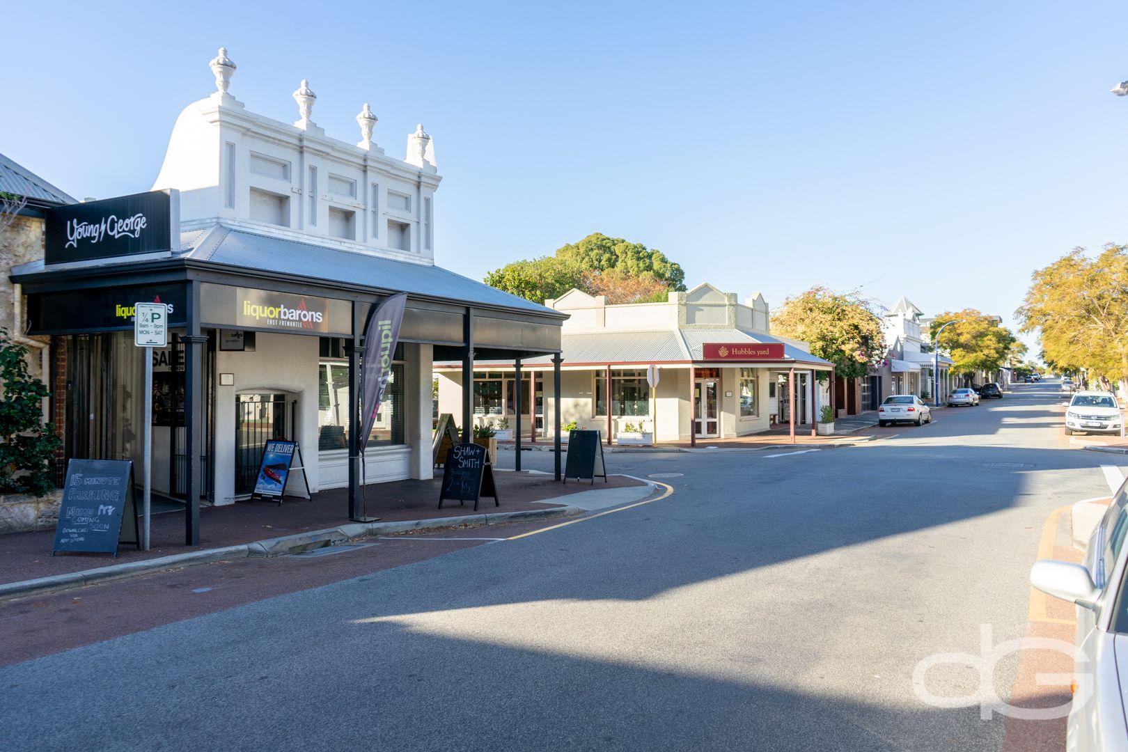 16/1 Preston Point Road, East Fremantle