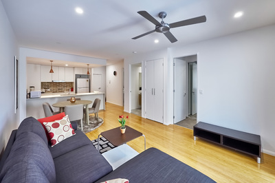$475 per week Furnished (Unfurnished option available)