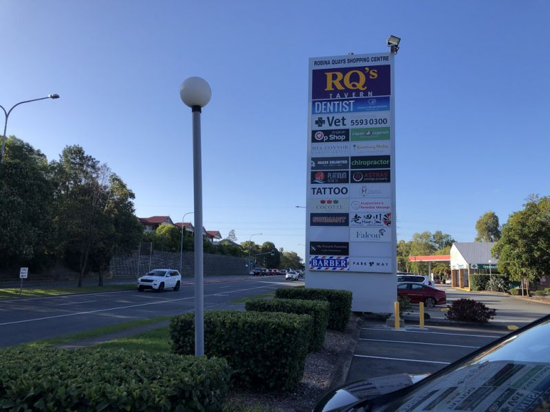 Rare Offering In Robina Quays Shopping Centre