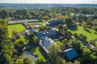 A LUXURY LIFESTYLE AND EQUESTRIAN OASIS IN THE HEART OF SYDNEY