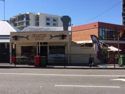 SOUTHBANK RETAIL INVESTMENT!