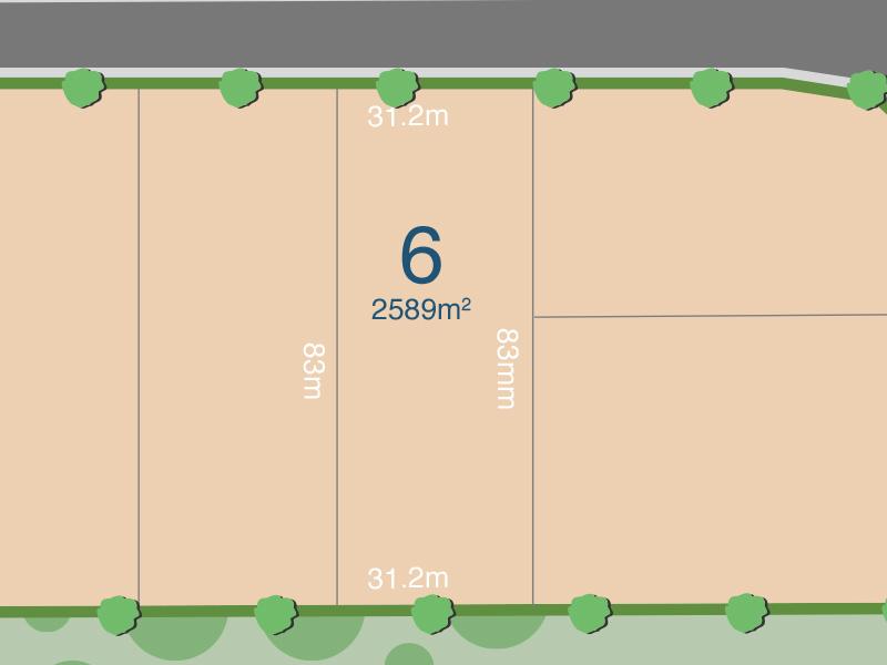 Kitchener Lot 6 Earl Park