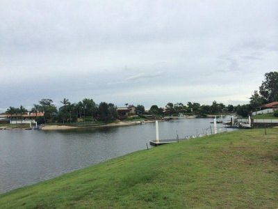 UNDER CONTRACT - Best Waterfront Land in Broadbeacch Waters!