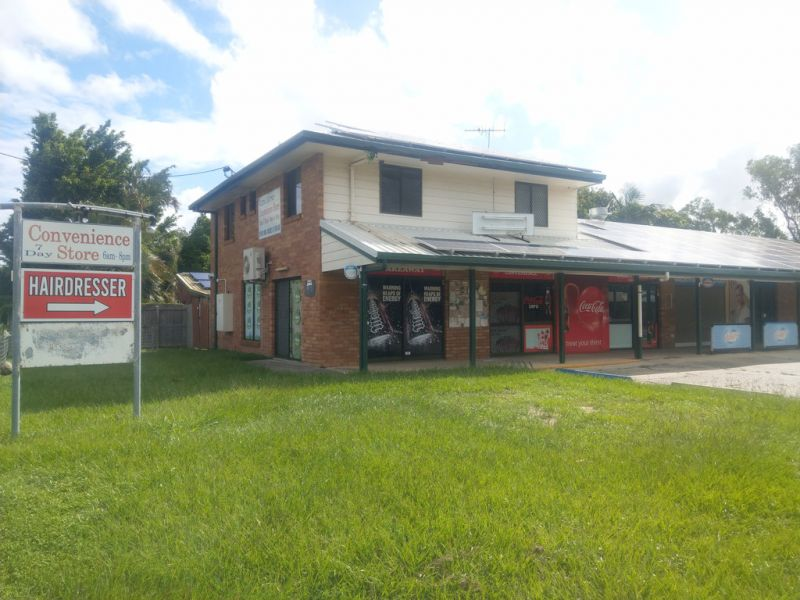 Small Retail Opportunity in Caboolture