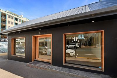 PRIME RETAIL OPPORTUNITY   MOOLOOLABA