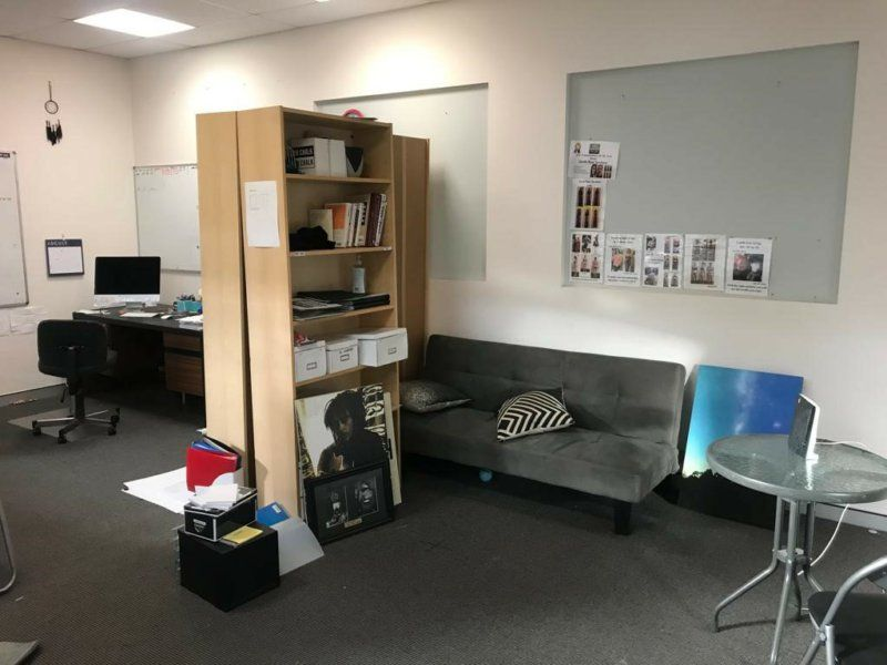Office/Retail/Warehouse - Rental Incentive