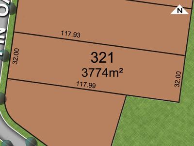 Branxton Lot 321 Pin Oak Circuit