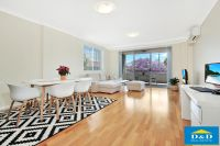 Beautifully Bright Modern Apartment. Parramatta City. Immaculate Interior. Delightful Sunny Outlook. 2 Bedrooms. 2 Balconies. 2 Bathrooms.