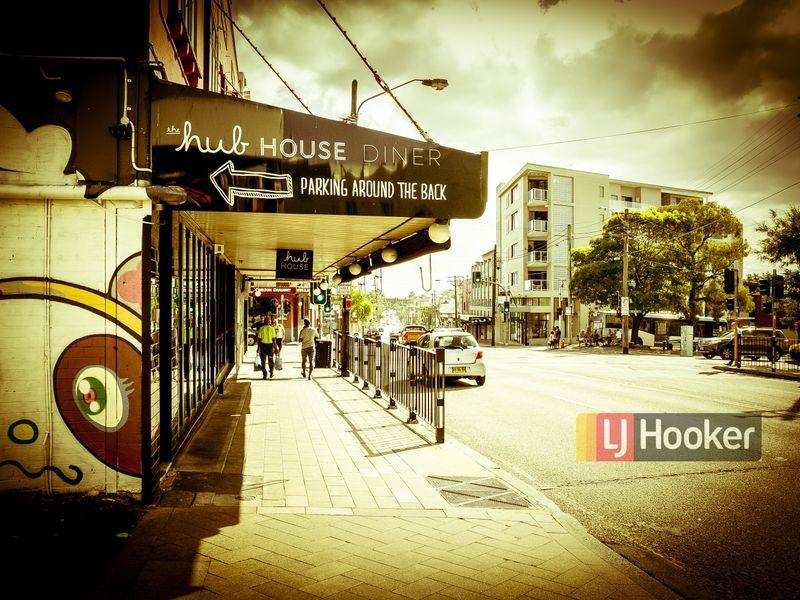 1 Pigott Street, Dulwich Hill