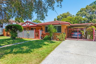 Tidy Brick and Tile Home in Quiet Street with Pool - Must be SOLD!