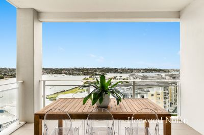 806/18 Woodlands Avenue, Breakfast Point