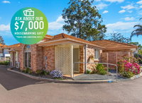Beautifully presented, light and bright home – ready to move into now!