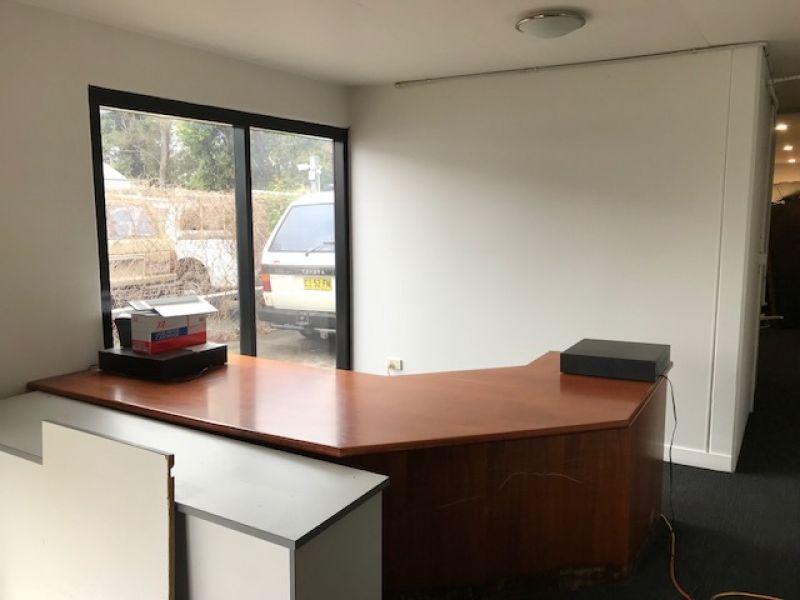 Newly Refurbished - Modern Unit with Full Mezzanine