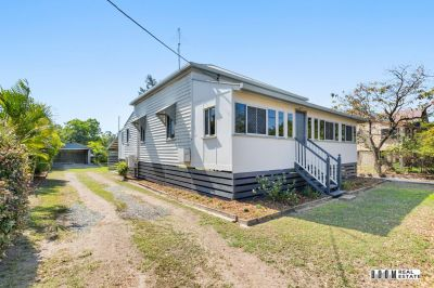213 Lakes Creek Road, Berserker