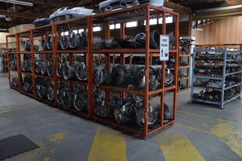 Auto salvage, spare parts business for sale. plus Mechanical shop.