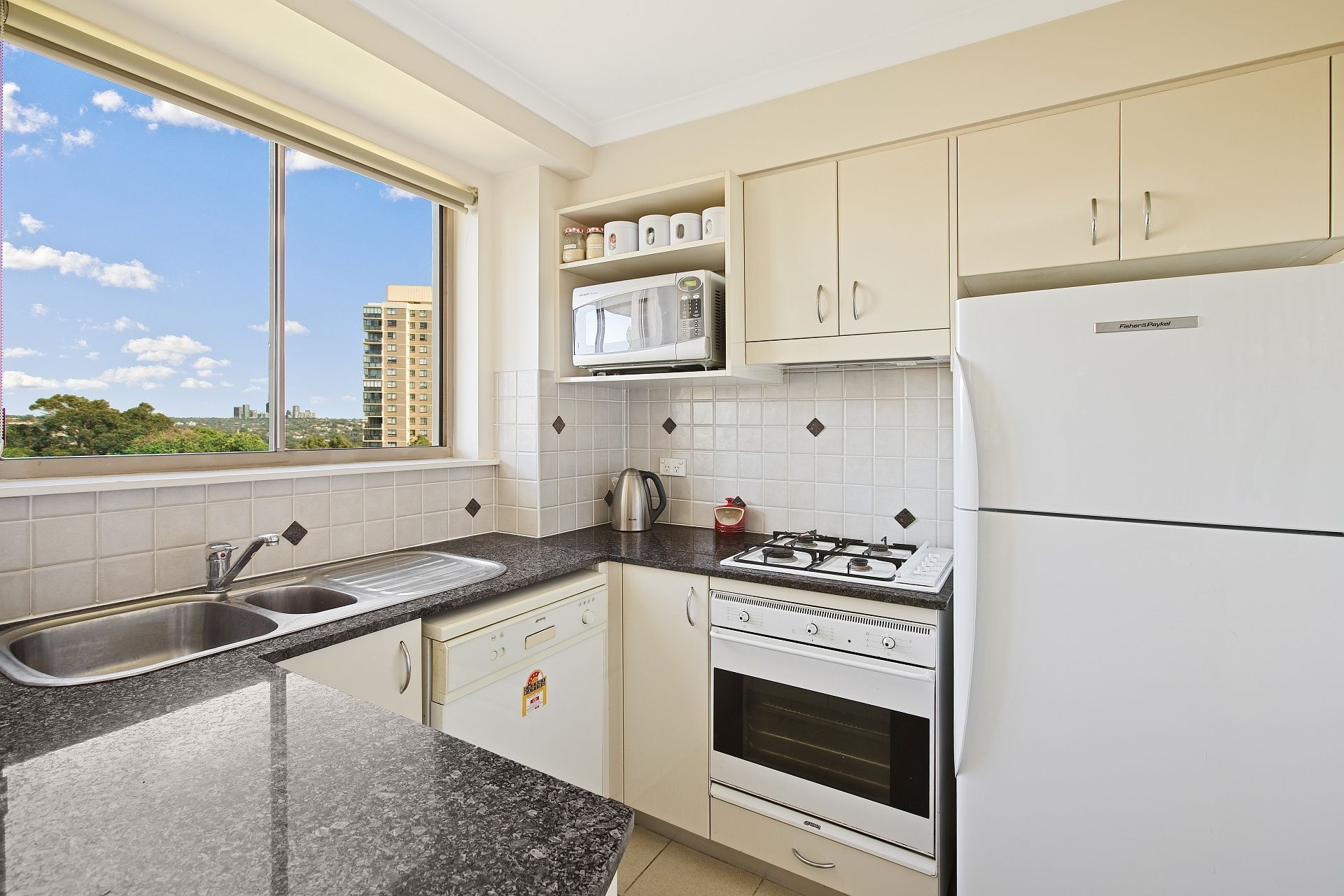 408/450 Military Road, Mosman