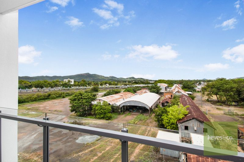 25/5 Kingsway Place, Townsville City